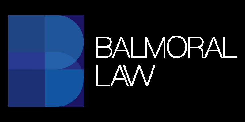 BALMORAL LAW